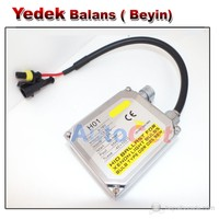 AutoCet W-Car H7 Xenon Yedek Beyni (Balans) (51492)