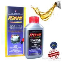 DYNAMIC KOTE Motor Yağ Katkısı ,Motor Koruyucu ve Ses Kesici
