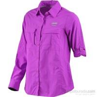 Columbia Cascades Explorer Long Sleeve Shirt Kadın Gömlek