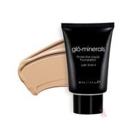 Glo Minerals Gloliquid Base Iı (Satin) - Saten Fondöten Honey
