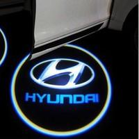 Carda Kapı Altı Logo Hyundai 7W
