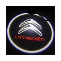 Carda Kapı Altı Logo Citroen 7W