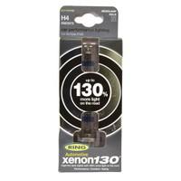 Yeni Ring H4 Xenon130 %130 Daha Fazla Işık 2'Li Ampul Seti