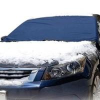 Carda Ön Cam Brandası ( Kar & Buz Önler )