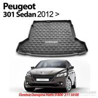 Peugeot 301 Sedan Bagaj Havuzu