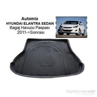 Hyundai Elantra Bagaj Havuzu