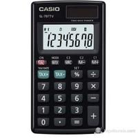 Casio SL-797TV-GD Cep Tipi Hesap Makinesi