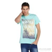 Sportive Supwant Erkek T-Shirt