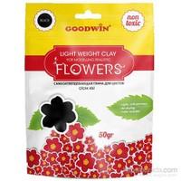 Goodwin Çiçek Kili Siyah 50 Gr.
