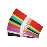 Ticon Krapon Kağıdı Karışık Renk-10'Lu