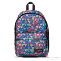 Eastpak Out Of Office (Aqua Geo May)