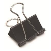 Mas Omega Çelik Kıskaç (siyah 32 mm) 2'li Paket