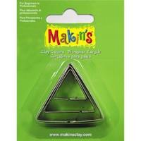 Makin's Clay Uçgen Kesme Kalıbı (36003)