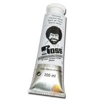 Bob Ross Çiçek Serisi 200ml. Yağlıboya (soft Titanyum Beyaz)