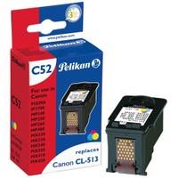 Pelikan Canon Cl-513 Renkli Kartuş