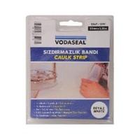 Vodaseal Küvet Kenarı Sızdırmazlık Bandı 22 Mm X 3,35 Beyaz