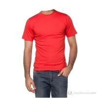 Sportive Fortunato Erkek Bisiklet Yaka T-Shirt (100847-00K)