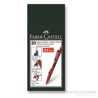 Faber-Castell Süper Kalem Versatil Karışık Renkler 0.5mm (5081238410)