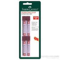 Faber - Castell Polymer Fine Min 05 MM 2B