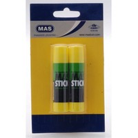 Mas 2010 15'li Glue Stick 8 gr
