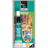 Bison Tekstil Yapıştırıcı 25 Ml Blister