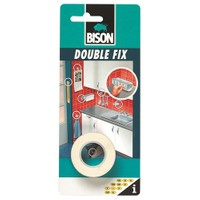 Bison Double Fix 19mmx1.5m Blister