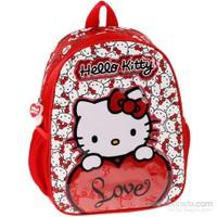 Hello Kitty Anaokulu Çantası 86002