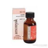 Çağdaş Amonyak 50 ml