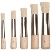 Brons Br-661 Tampon Fırça No: 2