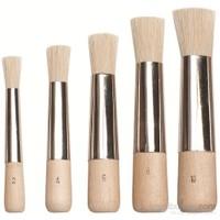 Brons Br-663 Tampon Fırça No: 6