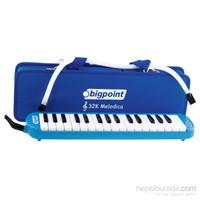 Bigpoint 992 Melodica 32K Mavi (Yüksek Ses Kalitesi) Bp99235