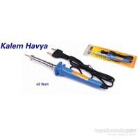 Toolux 40 Watt Kalem Havya 090920