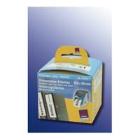 Avery R 5017 PLP Dosyalama Etiketi 190 x 56 mm (R 5000 PLP Yazıcı İçin Uyumludur)