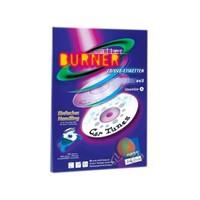 Avery Klasik Ölçü Laser Cd/Dvd Etiketi L6043A-25