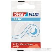 Tesa 58554 Basic Film Görünmez Bant 10X15
