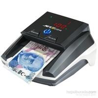 Jetcom 200 Sahte Para Kontrol cihazı - Profesyonel (TL,EUR)