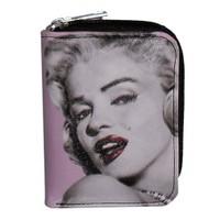 Köstebek Marilyn Monroe Cüzdan