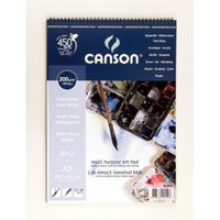 Canson A3 200Gr 200519