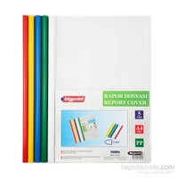 Bigpoint Sıkıştırmalı Rapor Dosyası 11Mm 5 Renk 27