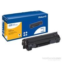Pelikan Canon CRG-712 / CRG-725 CE-285A Toner (4211927) - Siyah