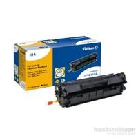 Pelikan HP Q2612A CRG-703 Toner (624222) - Siyah
