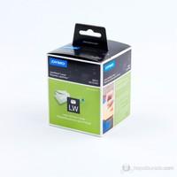 LW Geniş Adres Etiketi, 520 etiket/paket,89 x 36mm (99012)