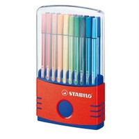 Stabilo Set 68 20 Renk Kutu Colorparade 6820-03