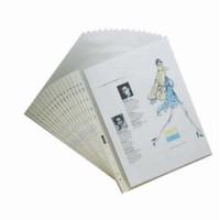 Exxo Poşet Dosya 100'lü Paket