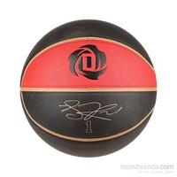 Adidas F81721 Rose Mini Ball Unisex Basketbol Top