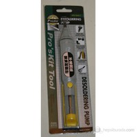Pro's Kit 8Pk-366N-Y Lehim Pompası - Sarı