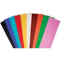 Gıpta Renkli Krapon Kağıdı 50X200 Eflatun