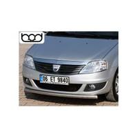 Bod Dacia Logan Mcv Line Ön Bar Koruma 2007-2012