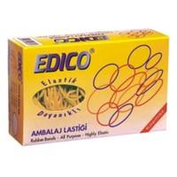 Edico Ambalaj Lastikleri 50 gr.(Karton Kutu)