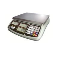Dikomsan Eqp-105 Kg Fiyat Hesaplamalı Terazi